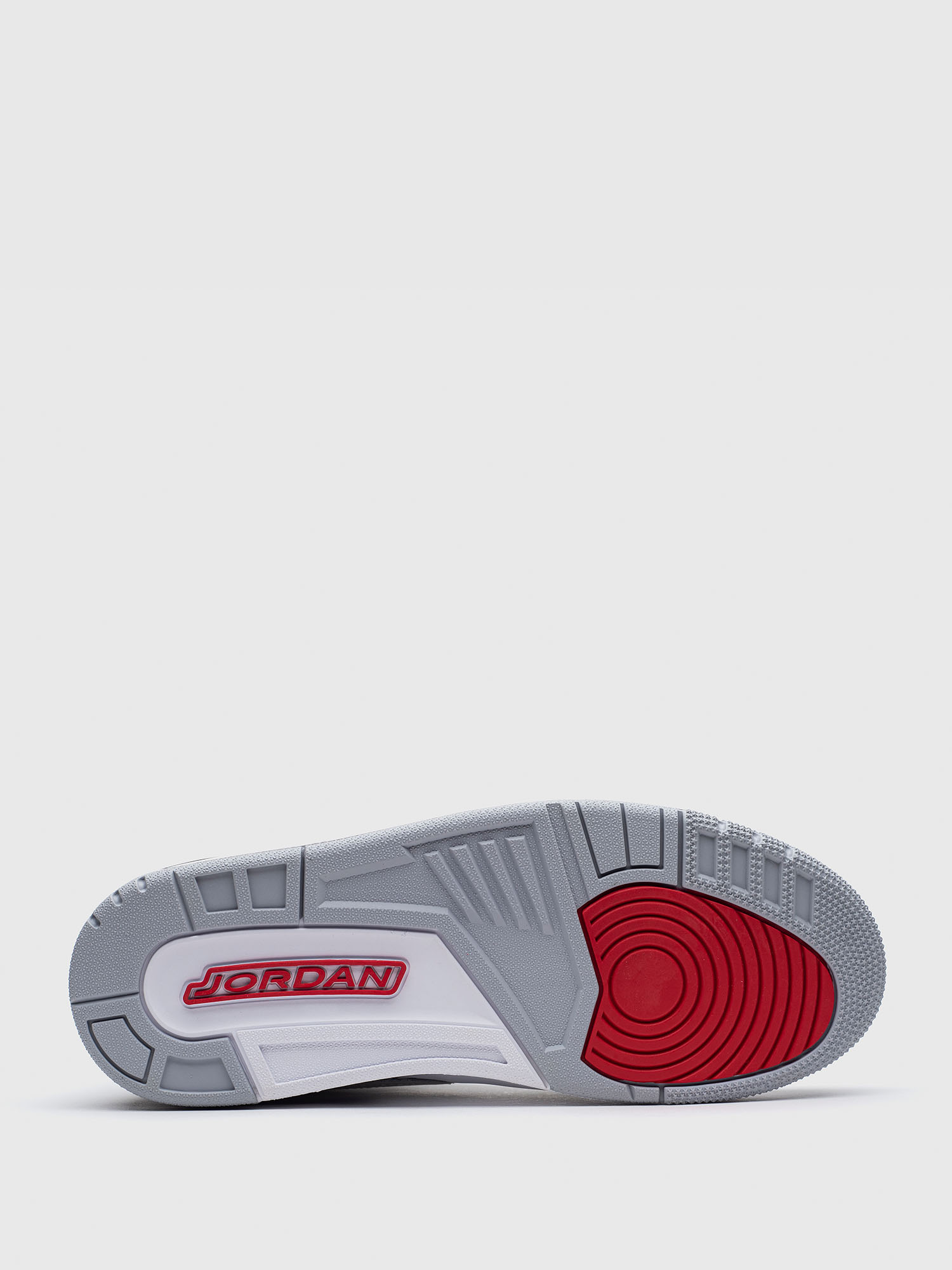 Air Jordan Legacy 312 White-Black