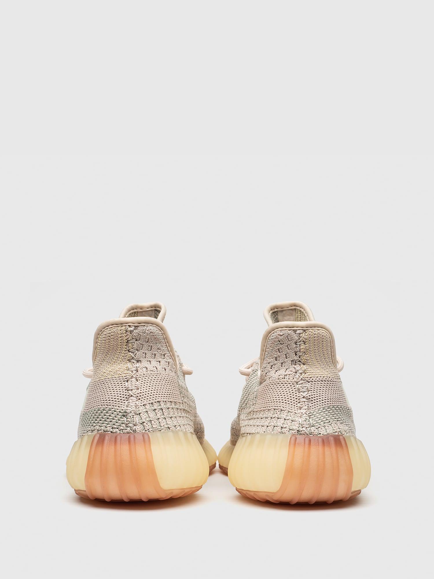 Adidas Yeezy Boost 350 V2 Citrin Non-Reflective
