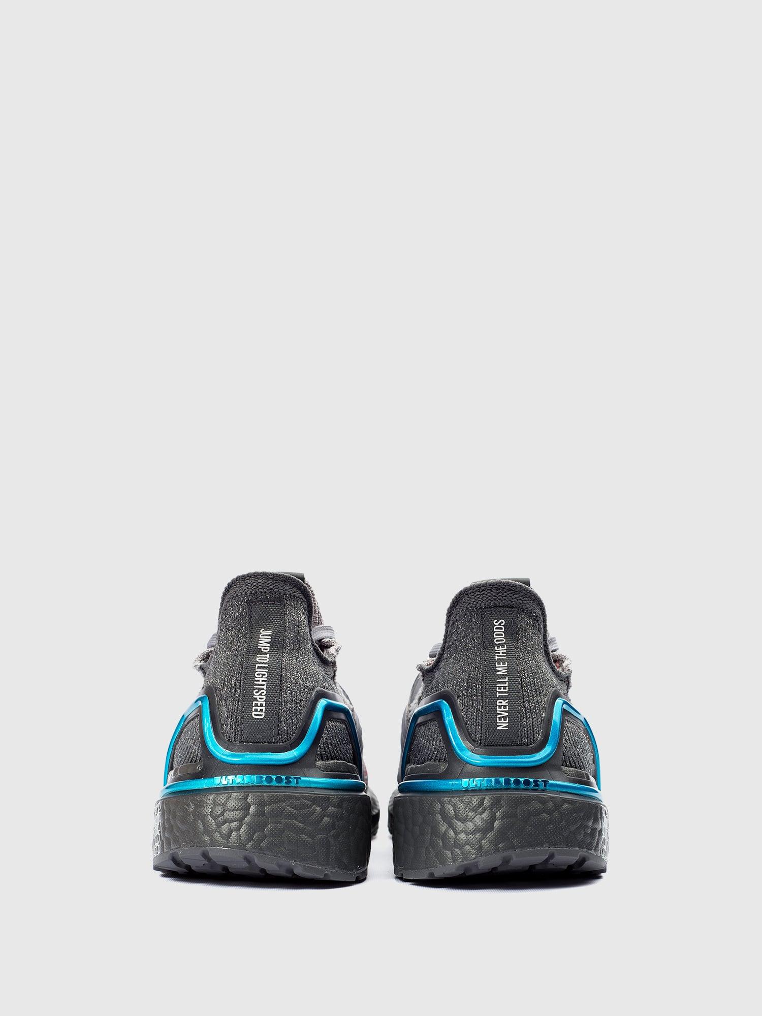 Adidas Ultra Boost 19 Star Wars Millennium Falcon