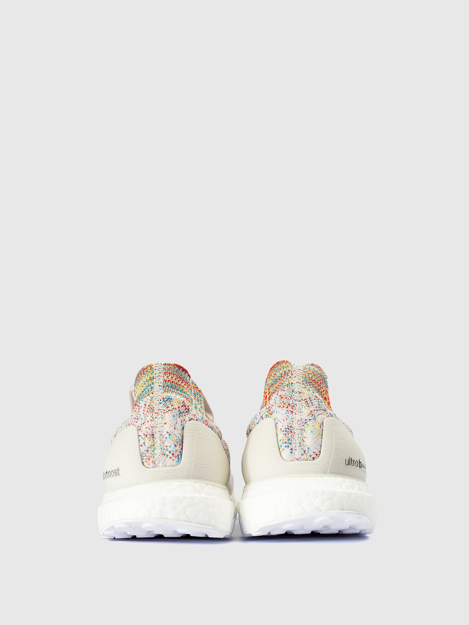 Adidas Ultra Boost Uncaged White Multi