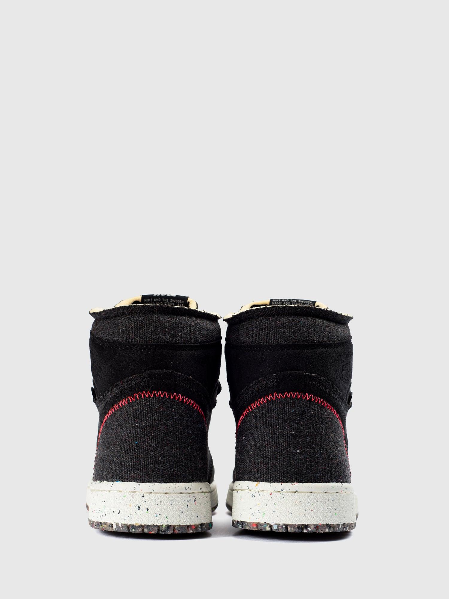 Air Jordan 1 High Zoom 'Crater'