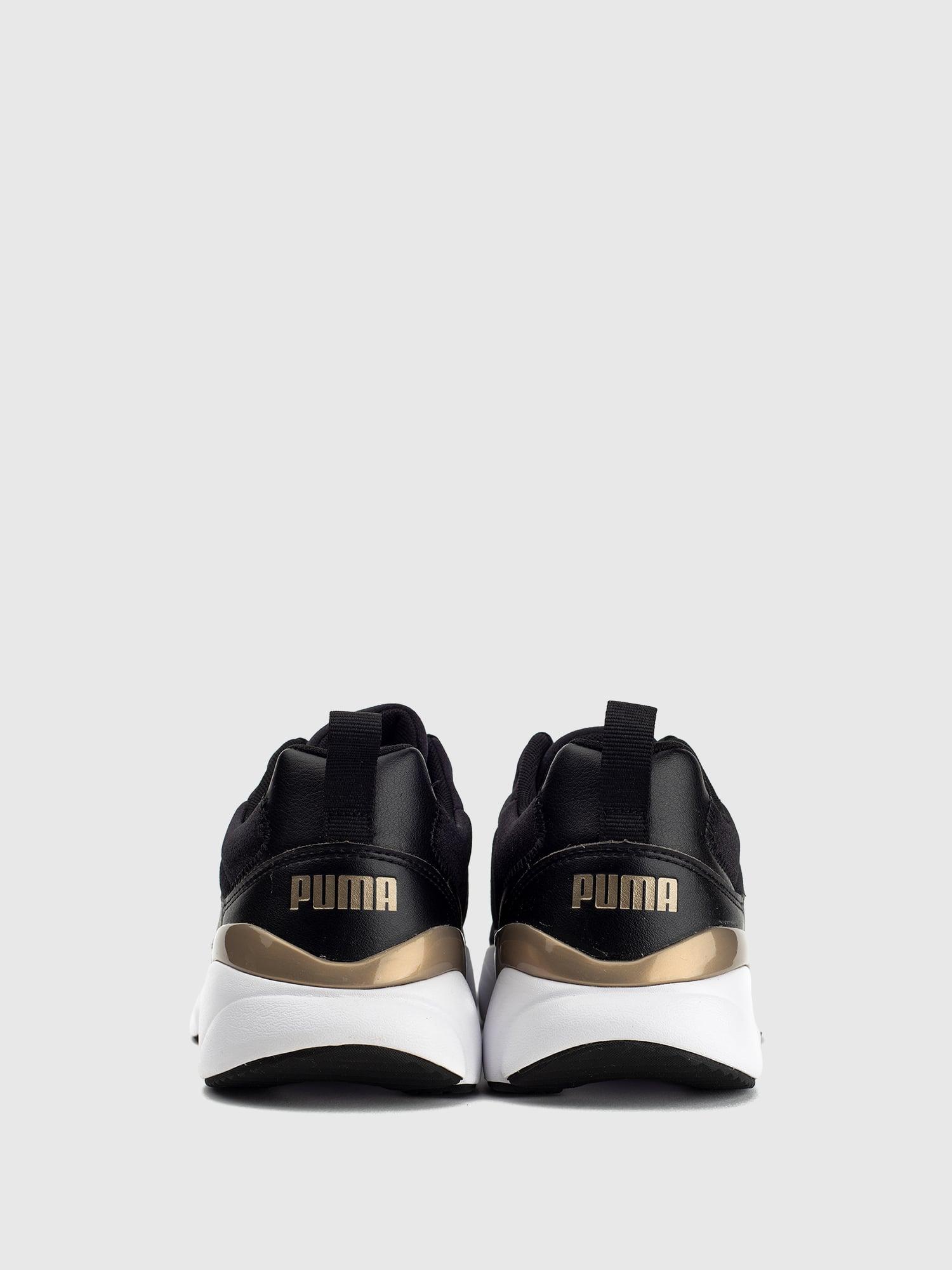 Lia Wn s Puma Black